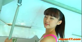 สาวสวยพริตตี้นางแบบดาราสุดฮอตบิกินี่เอเชีย